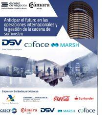 7 TV en nuestro Encuentro de Empresas (Torre Sevilla)